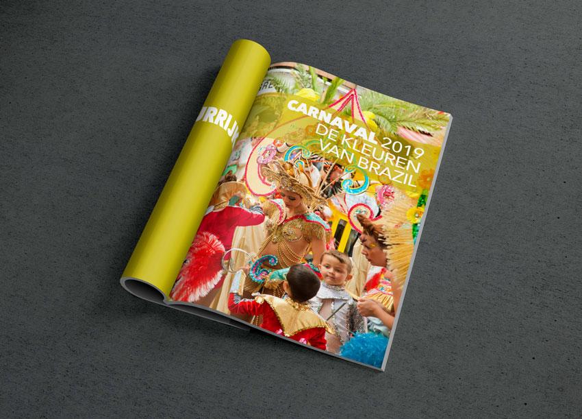 Voordelig brochures drukken
